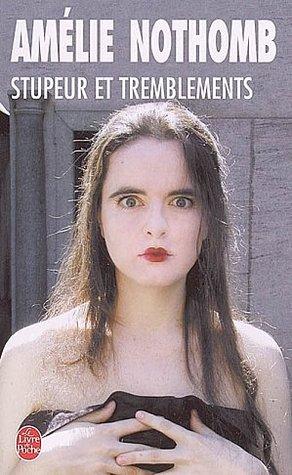 Stupeur et tremblements (Amélie Nothomb)