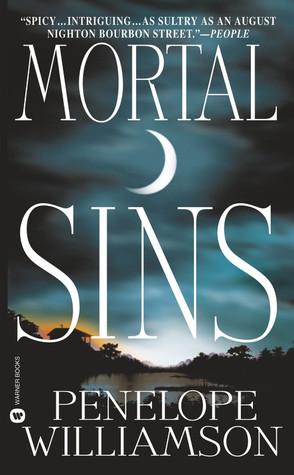 Mortal Sins (Daman Rourke #1)