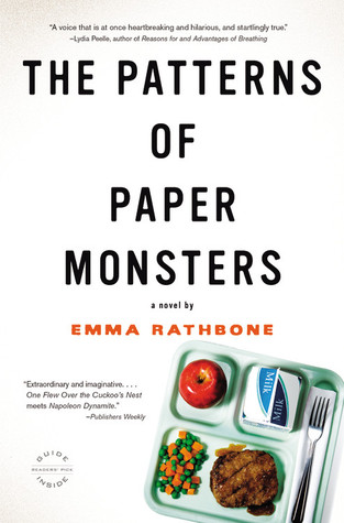 The Patterns of Paper Monsters (2010)