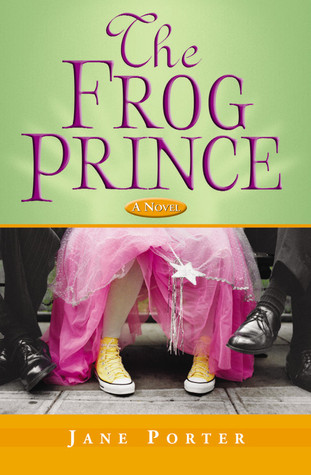 a study on the frog prince Editorial reviews about the author a military brat, elle lothlorien was born in germany and spent her childhood in such far-flung places as puerto rico, charleston, sc, italy, and before writing rom-com full-time, elle worked as an administrator overseeing clinical research studies at the university of colorado.