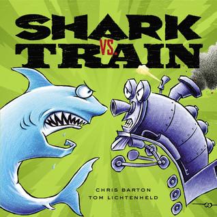 Train kid books review