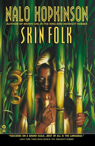 Download ç Skin Folk PDF by ↠ Nalo Hopkinson eBook or