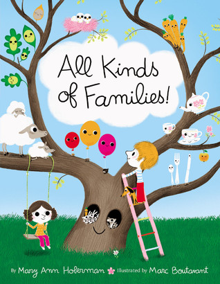 All Kinds of Families! (2009)