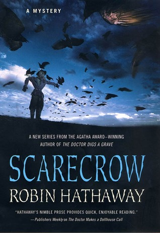 Scarecrow: A Mystery  by  Robin Hathaway