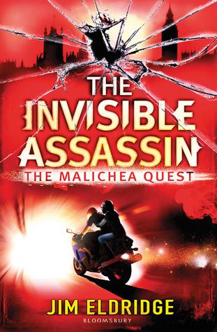 The Invisible Assassin: The Malichea Quest