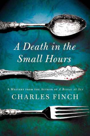 A Death in the Small Hours (2012) by Charles Finch