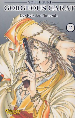 Gorgeous Carat, Volume 02  by  You Higuri