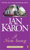 A New Song (Mitford Years, #5)
