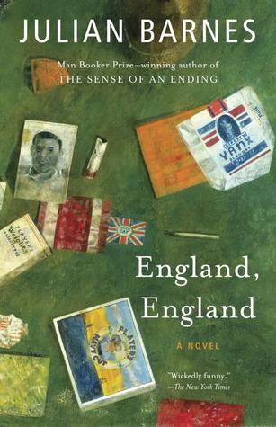 England, England cover