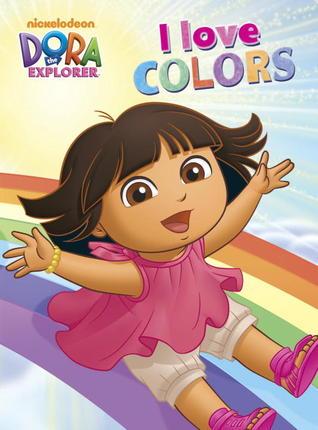 I Love Colors  by  Random House Value Publishing