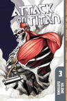 Attack on Titan, Vol. 3 (Attack on Titan, #3)
