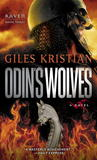 Odin's Wolves (Raven, #3)