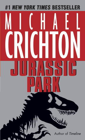 jurassic park an analysis Dive deep into michael crichton's jurassic park with extended analysis, commentary, and discussion.