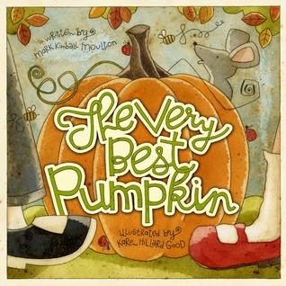 The Very Best Pumpkin (2010)