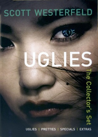 Scott Westerfeld: Uglies Quartet: Uglies, Pretties, Specials, Extras (2010) by Scott Westerfeld