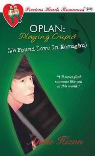 We Found Love In Nasugbu  by  Andie Hizon
