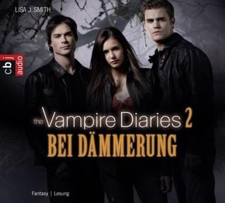Bei Dämmerung (Tagebuch eines Vampirs, #2) L.J. Smith