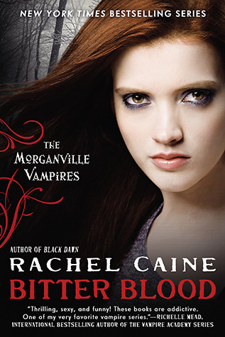 Book Review: Rachel Caine's Bitter Blood