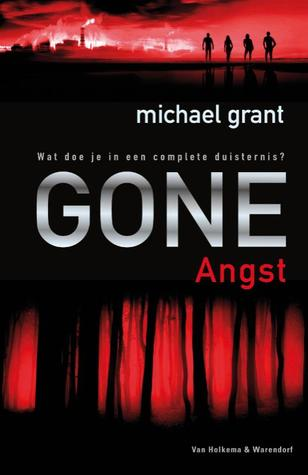 Angst – Michael Grant
