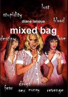 mixed bag  by  Diane Lanoue