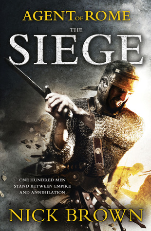 The Siege : Nick Brown