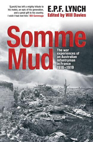 Somme Mud  by  Edward P.F. Lynch