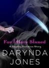 For I Have Sinned (Charley Davidson, #3.5)