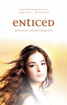 Enticed (The Violet Eden Chapters, #2)