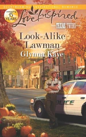 Look-Alike Lawman (Texas Twins, #4)