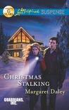 Christmas Stalking (Guardians, Inc., #4)