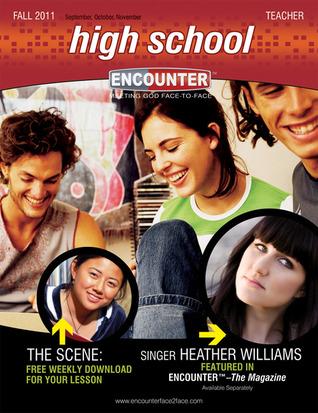 High School Teacher Book—Fall 2011 Standard Publishing