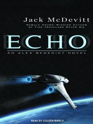 Echo Jack McDevitt