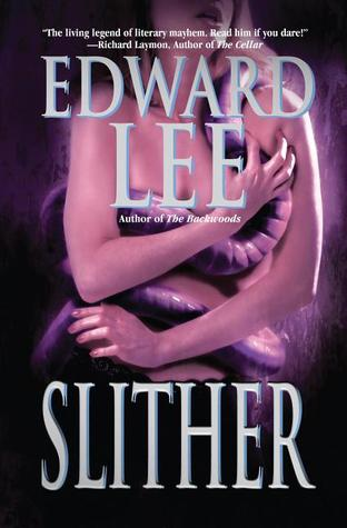 Slither Edward Lee