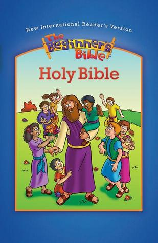 N Ir V Beginner's Bible, Holy Bible (Beginner's Bible, The)