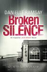 Broken Silence (Inspector Jack Brady, #1)