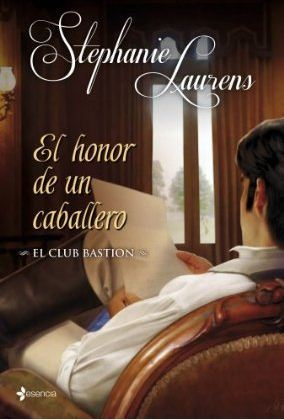 El honor de un caballero (El club Bastion, #2)
