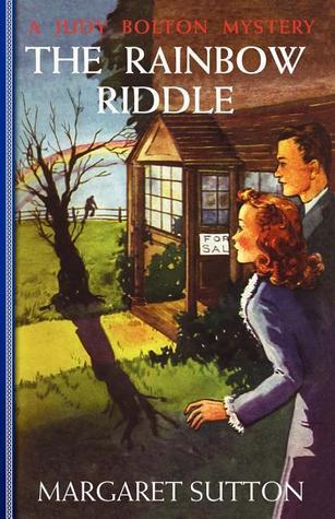 The Rainbow Riddle Margaret Sutton