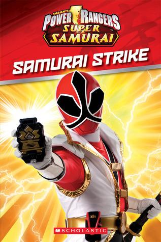 Samurai Strike Ace Landers