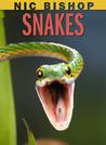 Nic Bishop Snakes