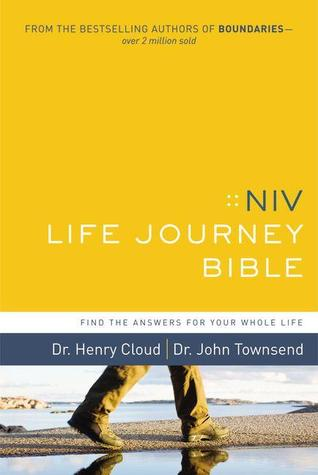 Life Journey Bible-NIV