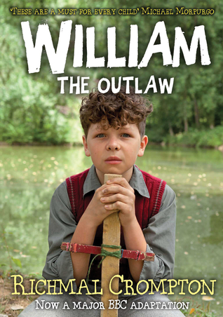 William the Outlaw  by  Richmal Crompton