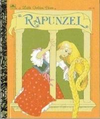 Rapunzel: Classic Fable Marianna Mayer