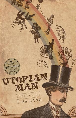 Utopian Man (2010)