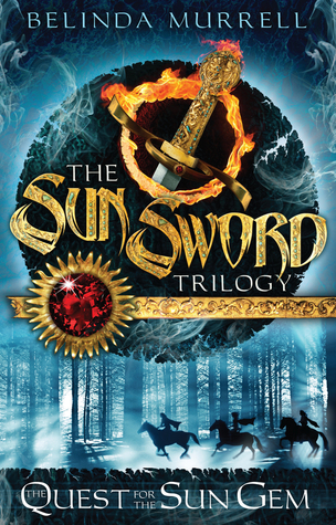 The Quest for the Sun Gem (The Sun Sword Trilogy, #1)