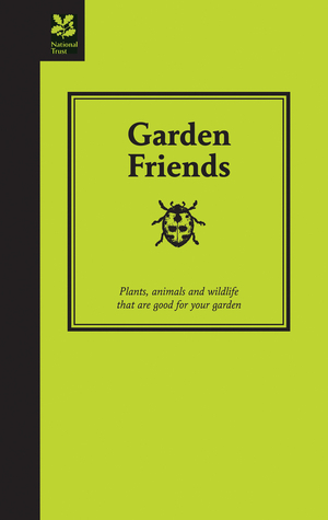Garden Friends by Ed Ikin