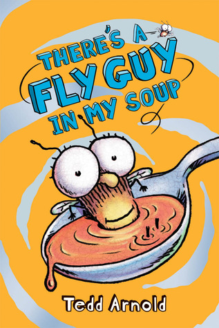 There's a Fly Guy in My Soup (2012)