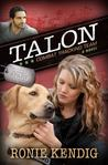 Talon: Combat Tracking Team (A Breed Apart, #2)