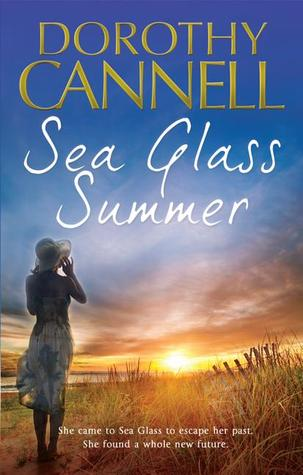 Sea Glass Summer (2012) by Dorothy Cannell