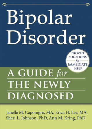 Publications about Bipolar Disorder