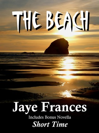 The Beach by Jaye Frances